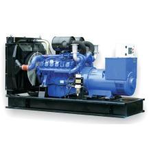 82-312kVA Diesel Generator Set mit Shanghai Dongfeng Diesel Motor