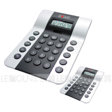 8 chiffres Calculatrice de bureau grande (CA1136)