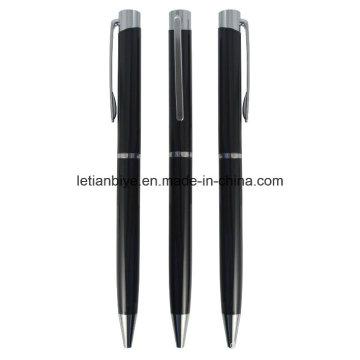 Geschenkartikel Metall Kugelschreiber Set mit Stift Box (LT-D016)