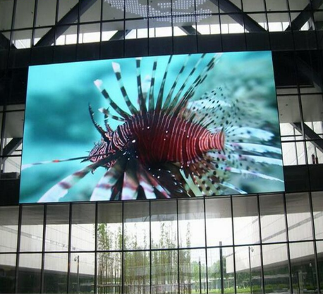 Led Advertising Screen