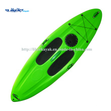 Sup Board Beach Cool Surf Board Sandwich Struction Stand up Paddle Board with Pure Colour