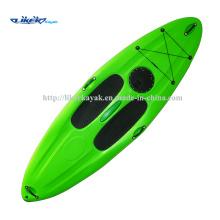 Sup Board Beach Cool Surf Sandwich Board Struction Stand Up Paddle Board com cor pura