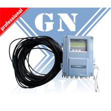 Ultraschall-Durchflussmesser mit offenem Kanal (CX-TDS)