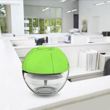 Regenbogen-Luftreiniger-Reinigungsapparat für Baby-Raum-Gebrauch