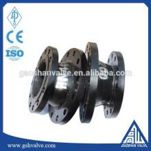 casting steel flange reducer