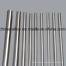 ASTM A453 Bague en acier inoxydable de qualité 660 et noix