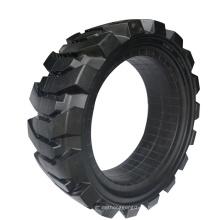 Skid steer loader solid tyre 36x14-24