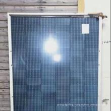 Hot Sell 450W 550W 600W Half Cell PV Module Mono Solar Panel 5BB 9BB