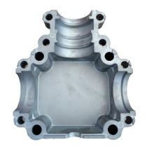 China Niederdruck Aluminium Druckguss Teile