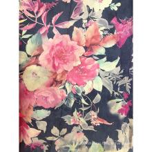 Fashion Printing Compound Suede Fabrics