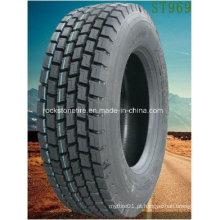 Feito na China Radial Truck Tires 315 / 70r22.5