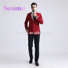 2017 exquisite men suits with long sleeves and pants free shipping hot sale in China