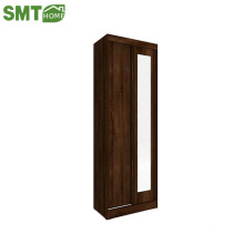 Modern simple project wooden wardrobe designs