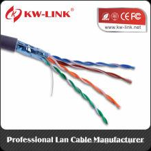 Fluke Test Cu / CCC / CCA / CCS 0.51мм utp / ftp cat5e кабельная сеть