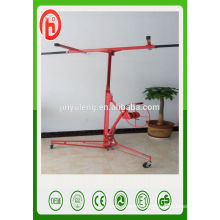 11' 16'High quality plasterboard sheetrock panel lifter drywall panel lift hoist tool