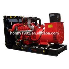 135kW-560kW Diesel Doosan Daewoo Générateur