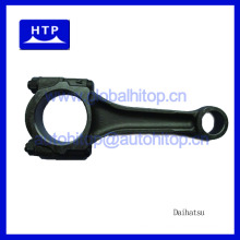 good performance wholesale price Engine Forged Connecting Rod for Daihatsu 1.0L 125.04mm