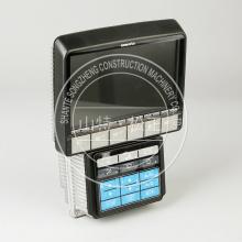 Komatsu Parts PC450-8 genuine monitor 7835-31-5009