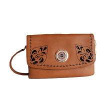 ALIBABA trusted handbags supplier lady purse handbags
