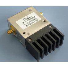Aluminium 1,2 VSWR ROSH Isolator Zirkulator