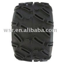Carreras de coches de juguete caucho neumáticos-A098