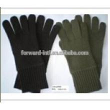 Mode Winter wärmste gestrickte nützliche Paar Handschuhe