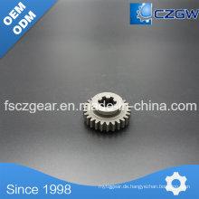 High Precision Customized Getriebe Schaltgetriebe für verschiedene Maschinen