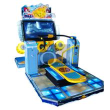 Выкупная игровая машина, машина выкупа (Super Hot Skiing)