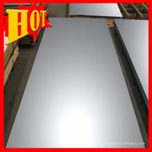 Grau 5 Gr 5 Titanium Plate para Hho Generator