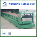 Single Layer CNC color tile making machine/ purlin roll forming machine