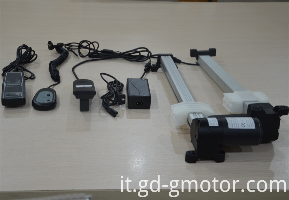 TV Linear Actuator