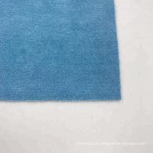 Toalhas de microfibra de corte ultra-sónico para limpeza de automóveis