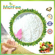 Fábrica de Mcrfee Sulfato de Amônio 21% para Agricluture