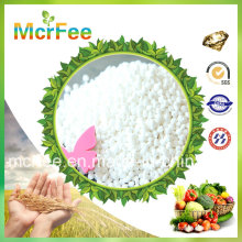 Mcrfee Factory Сульфат аммония 21% для Agricluture