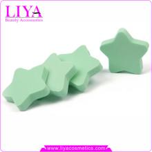 Latex Make-up Schwamm Blätterteig Kosmetikschwämmchen