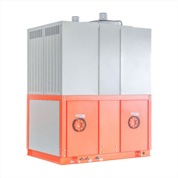Industrial Glycol Cooling Air-Cooled Modular Water Chiller