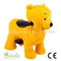 Enfants Zippy rouler ours