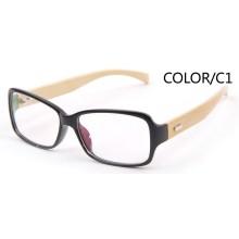 Bambus-Brillen