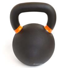 4kg bis 32kg Gym Training Pulver beschichtet Kettlebell