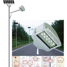 30W Solar Street Light, Haus oder Outdoor mit Solar Lampe Solar Laterne Lampe