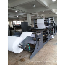 Cold Glue Notebook Making Machine Reel to Notebook Ldgnb760