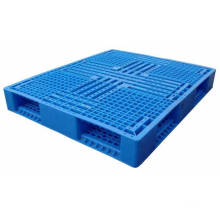 Double/Single Side PP/PE Plastic Pallets