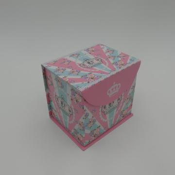 novo design caixas de papel presente