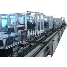 Automatic Power Tool Armature Production Assembly Line Machine