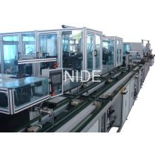 Автоматическая линия для производства арматуры для электроинструмента