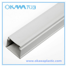 Specialize in Manufacturing OEM Plastic Extrusion Profile