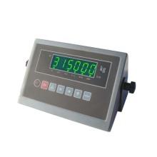 Green Led Electronic Platform Scale Weighing Indicator