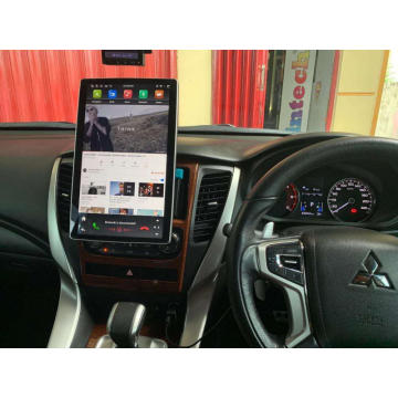Lettore multimediale per auto Android Tes6 universale px6 Tesla