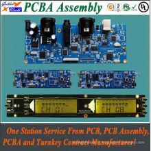 contrôleur BGA de contrôleur de prix de BGA d'usine de carte PCB usine Golden Weald
