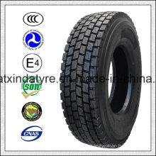 Bis All Steel Truck Tyre, TBR Tyre/Tyre 10.00r20